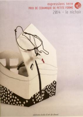 2014-06-Le-nichoir-Prix-de-ceramique-de-petite-forme-couv 00001